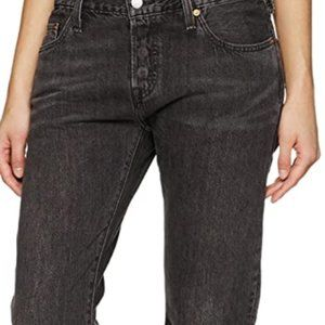 Levis 501 CT FADING COAL NWT